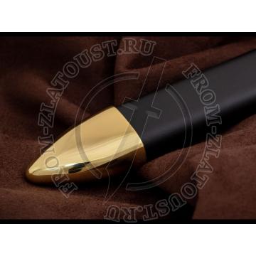 Штрафбат. - комбинированные ножны к ножу. Латунь