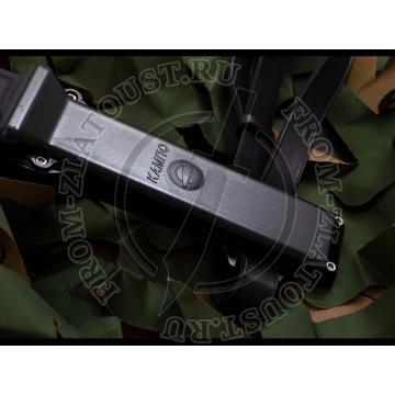 Мурена водолазный нож. Пластиковые ножны