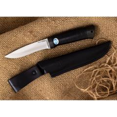 Ножны дополнительные кожаные к ножу Шаман-2