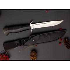 Ножны дополнительные кожаные к ножу Штрафбат