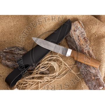 Нож булатный
