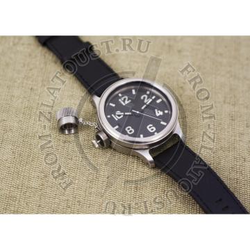 Водолазные часы 193ЧС. Сапфировое стекло