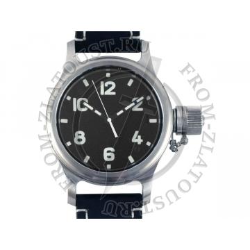 Водолазные часы 195ЧС. Сапфировое стекло