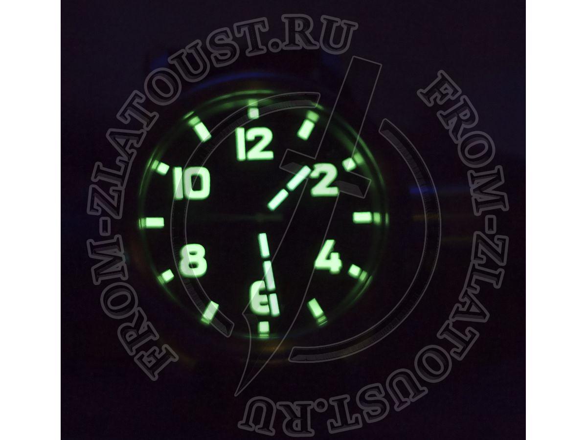 Водолазные часы 195ЧСТ