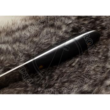 Пустельга-2. Цельнометаллический. Текстолит. Сталь 95х18