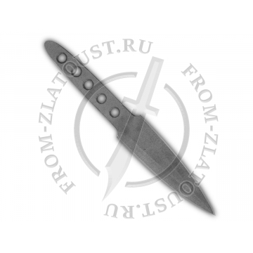 М-1. Метательный нож