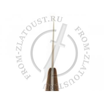 Багира 2. Цельнометаллический. Сталь ЭИ-107