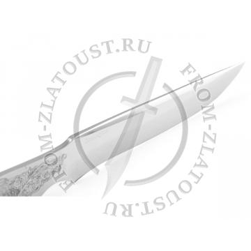 Десант 3. Сталь ЭИ-107